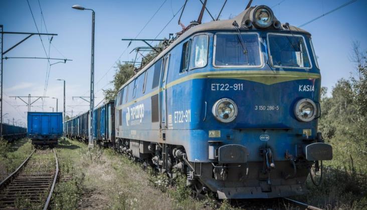 PKP Cargo z umowami z Grupą ArcelorMittal na miliard złotych