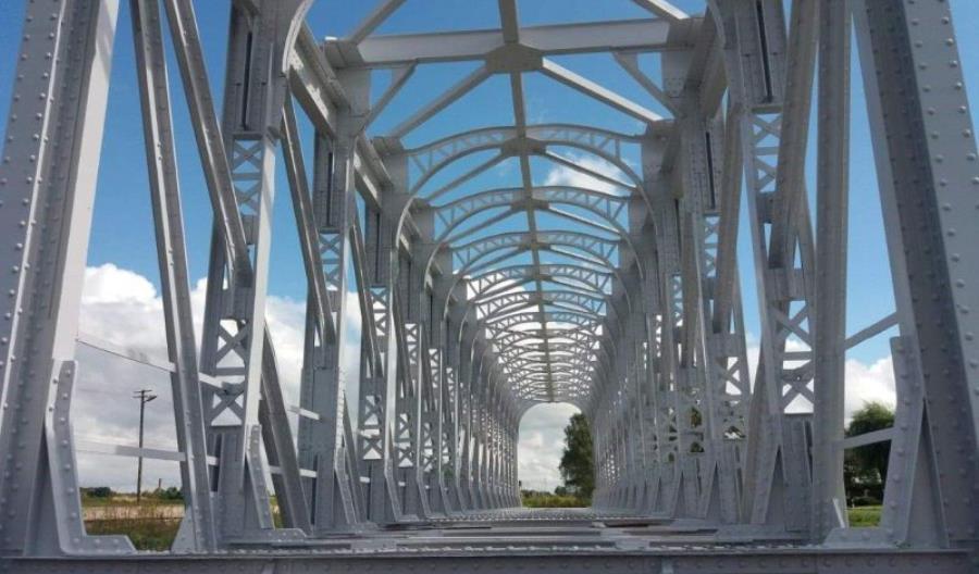Z toru do skansenu – mosty przypomną historię kolei