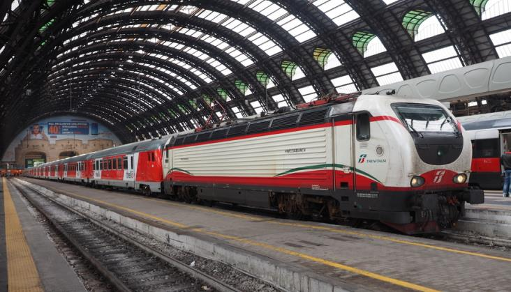 Możliwy koniec linii EC Mediolan – Marsylia