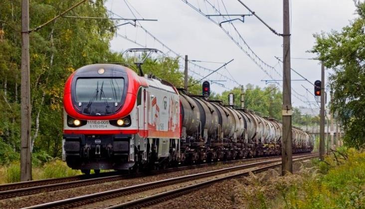 Pesa chce pokazać lokomotywę wodorową na targach Innotrans