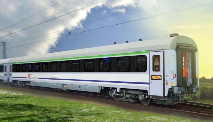 Pesa i ZNTK wygrywają zamówienie z PKP Intercity warte ponad pół miliarda zł