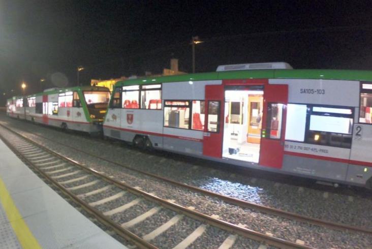 SA108-007 wrócił na Podlasie [film]