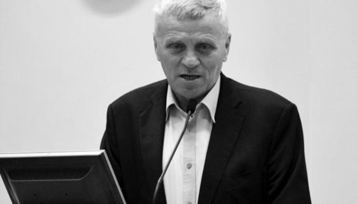 Stanisław Kogut nie żyje. Przyczyną COVID-19