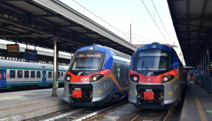 Koleje Włoskie startują z dużym programem wodorowym