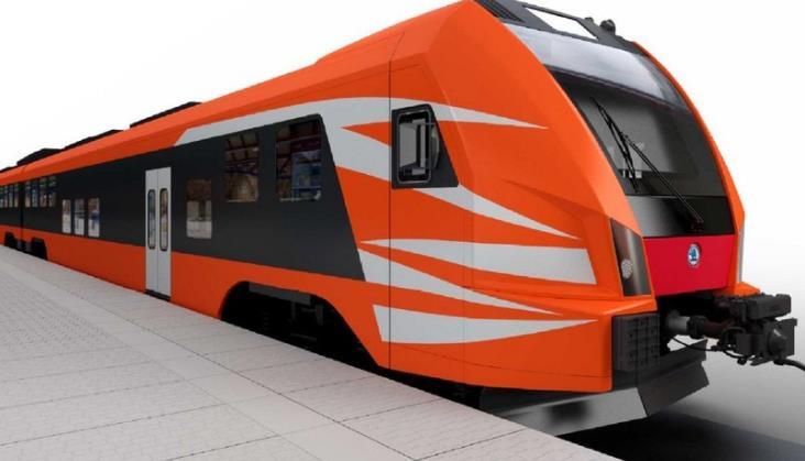 Škoda Transportation zbuduje zespoły trakcyjne dla Estonii