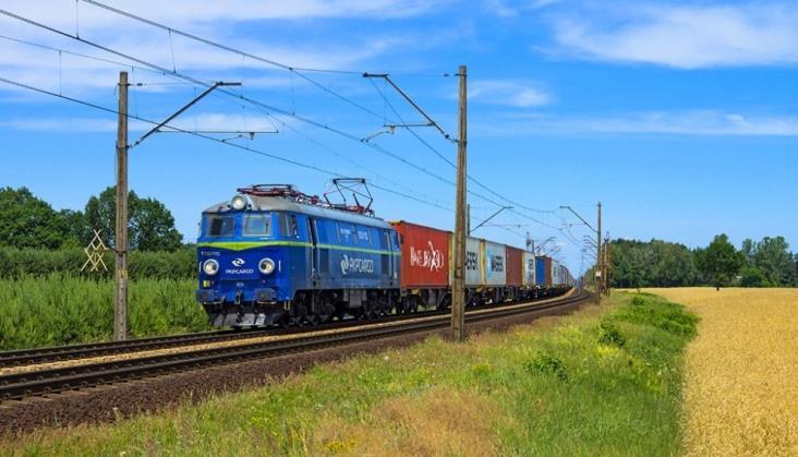 Nowe połączenie operatorskie PKP Cargo Connect - z Małaszewicz
