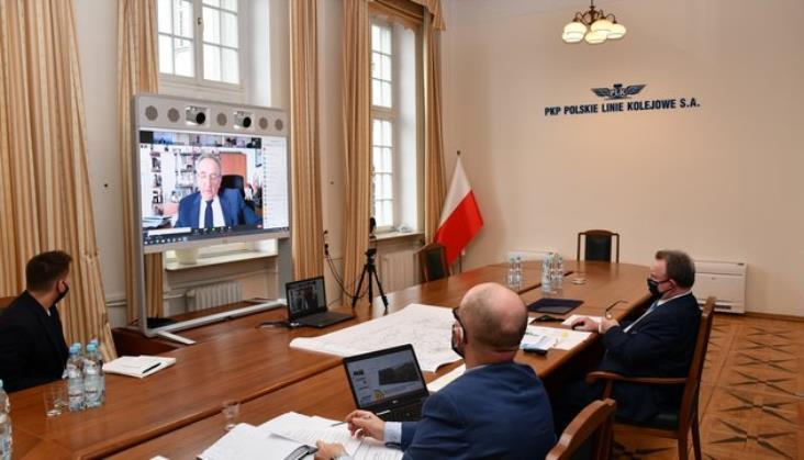 PLK i samorządy rozmawiają o Kolei Plus – wkrótce lista wniosków