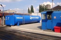 PKP Energetyka blisko dziesięcioletniej umowy na paliwa dla PKP Cargo