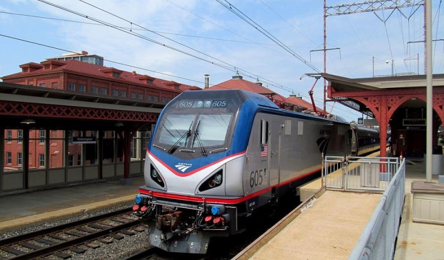 Amtrak Joe zostanie prezydentem USA?