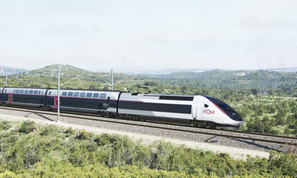 Francja. SNCF zawiesza 70 proc. połączeń TGV