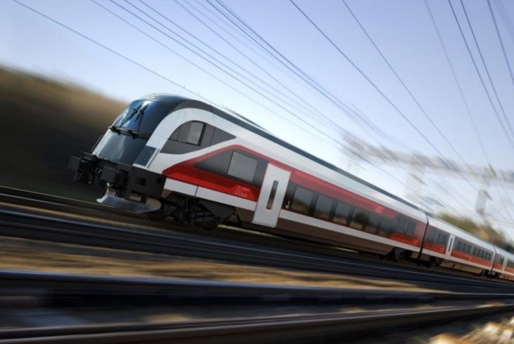 Tak będą wyglądać nowe pociągi RailJet i NightJet?