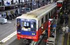 Metro zastanawia się nad ujednoliceniem sygnału zamykania drzwi