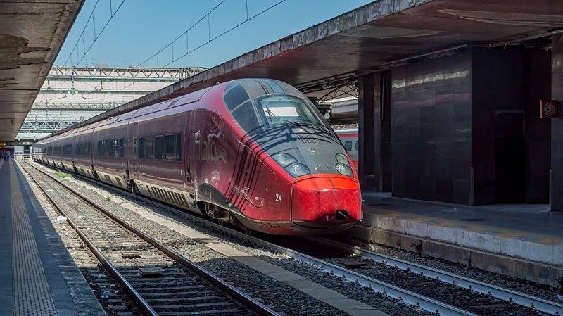 Wsparcie dla przewoźników kolejowych we Włoszech i w Austrii
