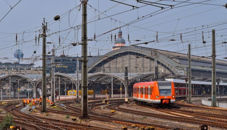 Coraz trudniej dostać się do Niemiec pociągiem