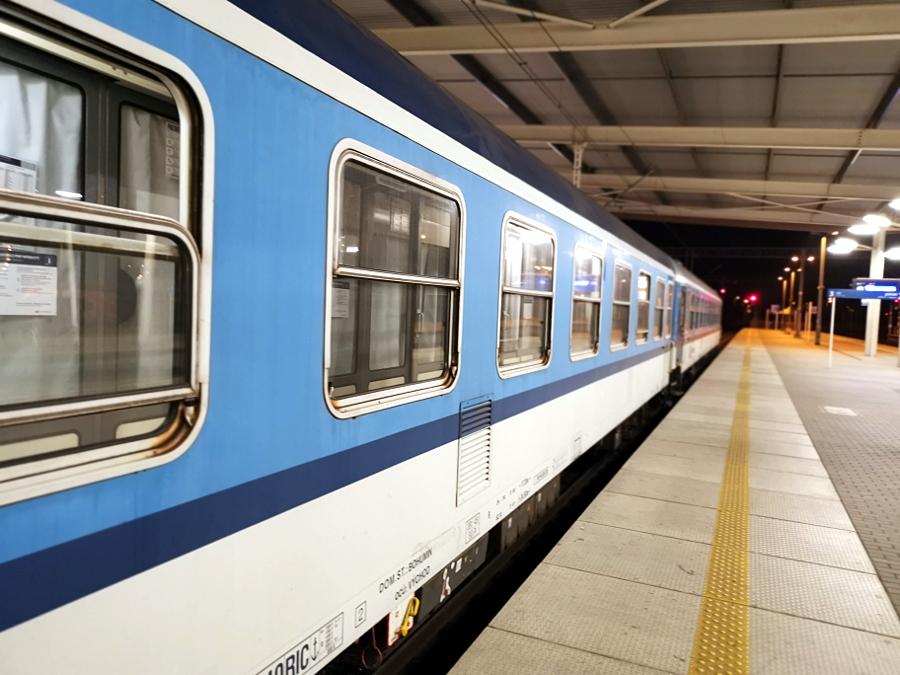 MI planuje nowe pociągi do Czech i Niemiec. Czy uda się je uruchomić?