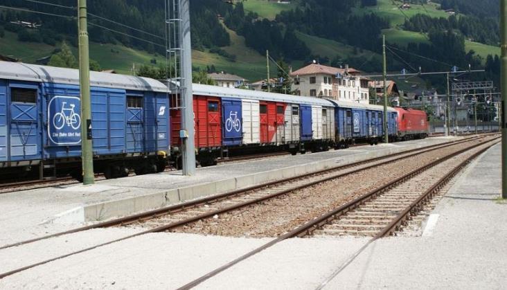 Drugie życie krytych wagonów towarowych