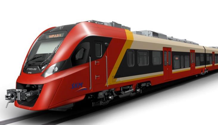 Unijne pieniądze na zakup 21 Impulsów 2 dla SKM Warszawa oficjalnie zatwierdzone