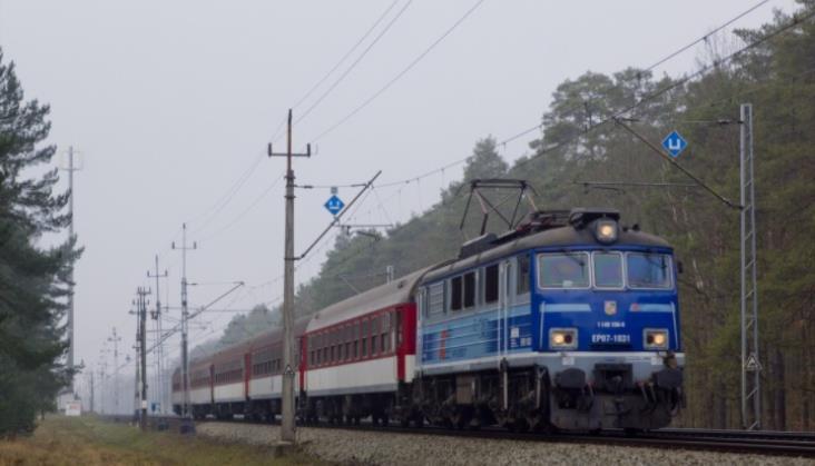 Pociąg na Słowację przestanie kursować. Słowacy i PKP Intercity przedstawiają inne powody