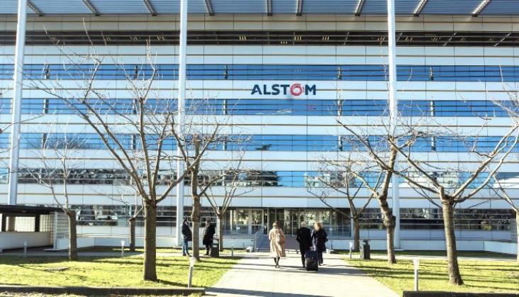 Alstom po raz dziesiąty z rzędu włączony do indeksu zrównoważonego rozwoju Dow Jones