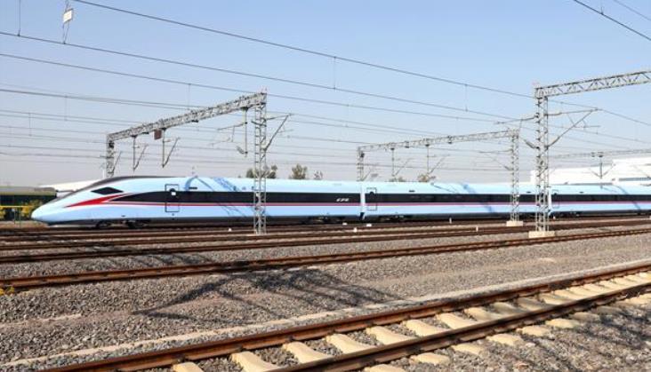 Bombardier z CRRC zbudują nowe składy KDP dla Kolei Chińskich