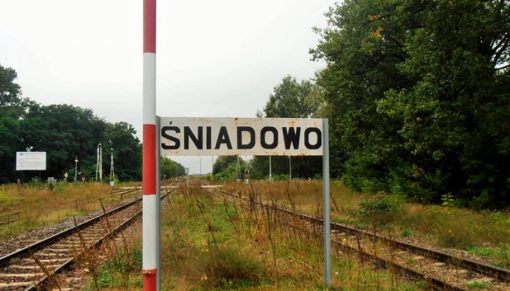 Można zaczynać projektowanie rewitalizacji linii kolejowej do Łomży