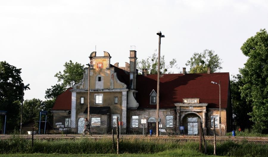 Cichy koniec pociągów z Torunia do Sierpca. Połączenie nie wróci do rozkładu jazdy