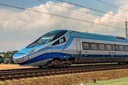 Gontarz: Inwestycje w ekologiczność kolei nie są wizerunkowe. Dzięki nim oszczędzamy