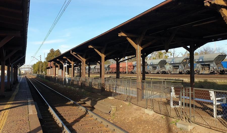 Zabytkowa stacja Wrocław Brochów będzie remontowana [zdjęcia]
