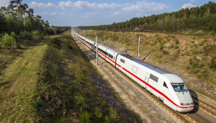 Niemcy: Od dziś miejscówki w pociągu tylko przy oknie
