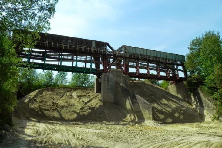 Czy uda się uratować kolej piaskową?