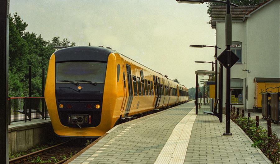 Cztery holenderskie pociągi DM90 w Polsce. SKPL potwierdza zakup [aktualizacja]