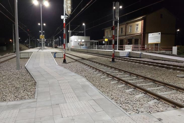 Linia do Wisły zostanie otwarta na trzy miesiące