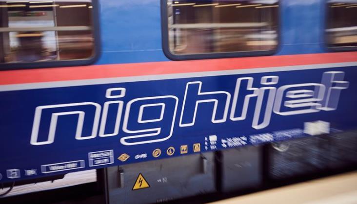 Większość pociągów Nightjet powróci 9 grudnia. Ruszają pociągi Thalys do Niemiec
