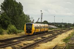 Tylko u nas: SKPL potwierdza zakup 32 pociągów i zdradza swoje plany