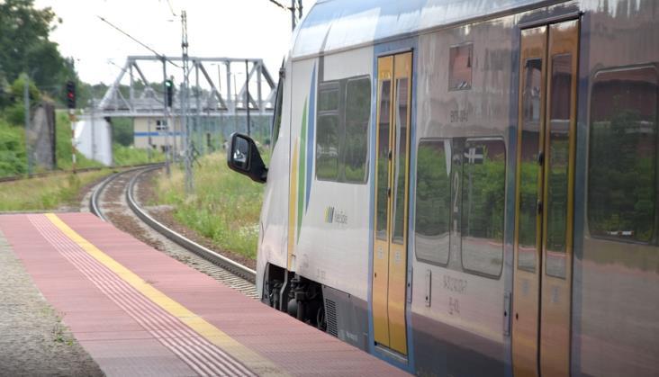 Koleje Śląskie chcą wypożyczyć cztery zespoły trakcyjne