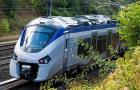 Alstom przebuduje spalinowy zespół trakcyjny Coradia Polyvalent na pojazd bateryjny