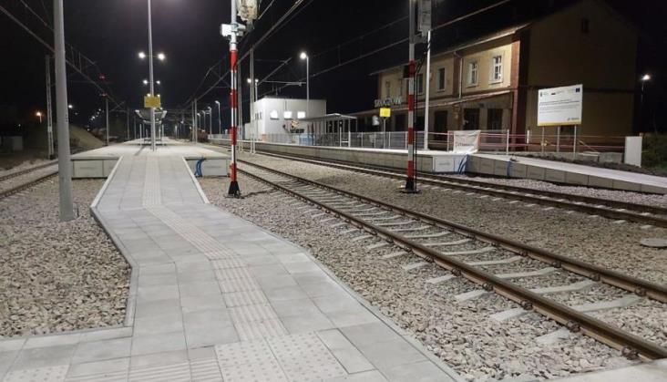 Pociągi do Wisły nie pojadą w tym roku [aktualizacja]
