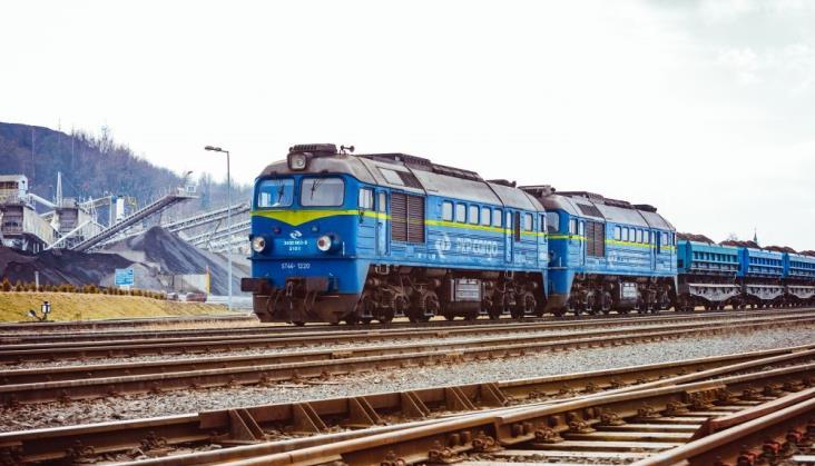 PKP Cargo z paliwem od PKP Energetyki przez kolejne 10 lat