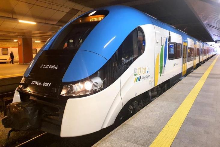 Nowy roczny rozkład jazdy pociągów 2020/2021 [aktualizacja]