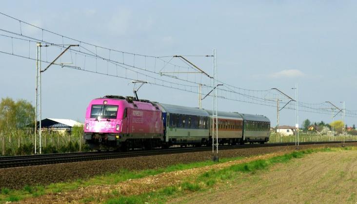 Powrót Kiepury? PKP IC planuje pociąg Warszawa – Bruksela