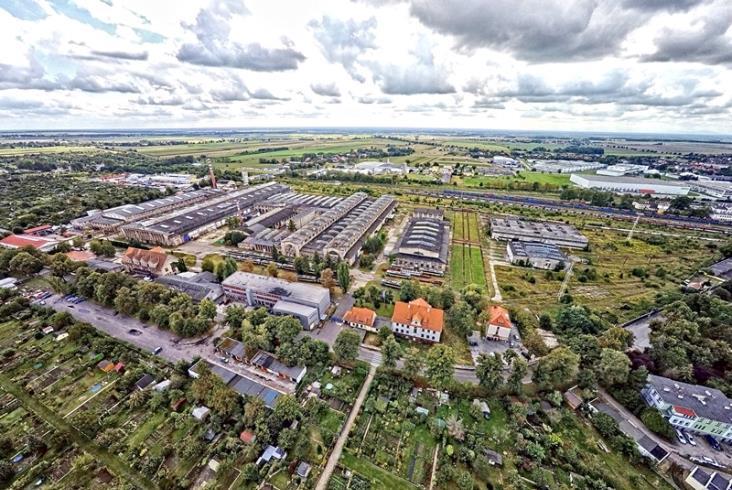 Olkol zawarł kolejny duży kontrakt na naprawę lokomotyw elektrycznych
