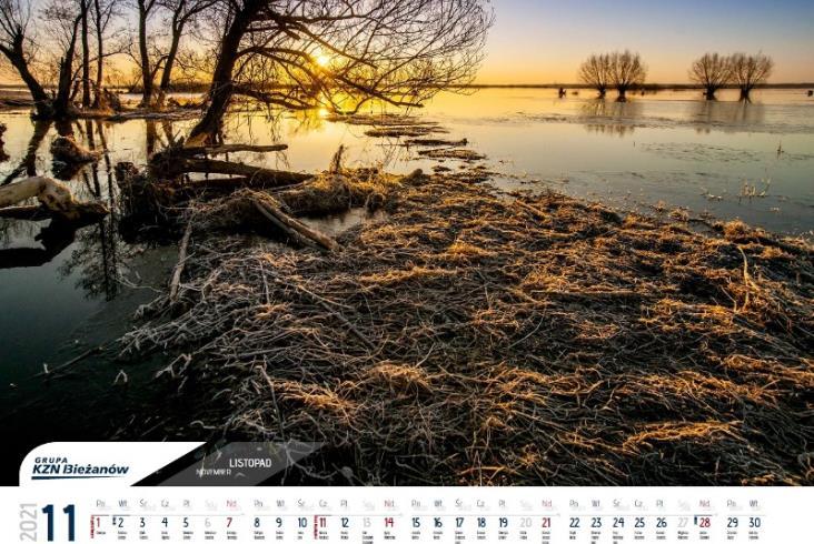 Zdobądź kalendarz i podziel się dobrem!