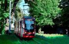 Gdańsk: Powstanie zielone torowisko na tłuczniu dzięki budżetowi obywatelskiemu