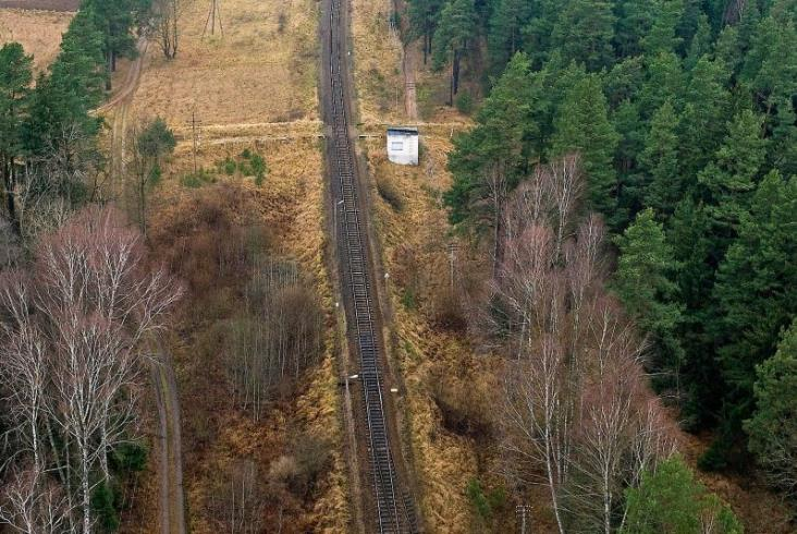 Oferty na projekt ostatniego odcinka Rail Baltica w kosztorysie