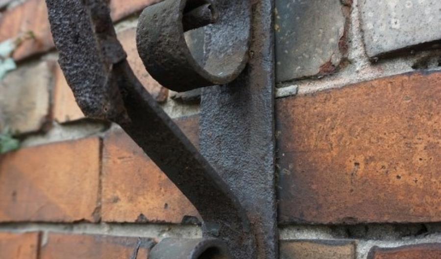 Budynek administracyjny dawnego zespołu Warsztatów Kolei Nadwiślańskiej wpisany do rejestru zabytków