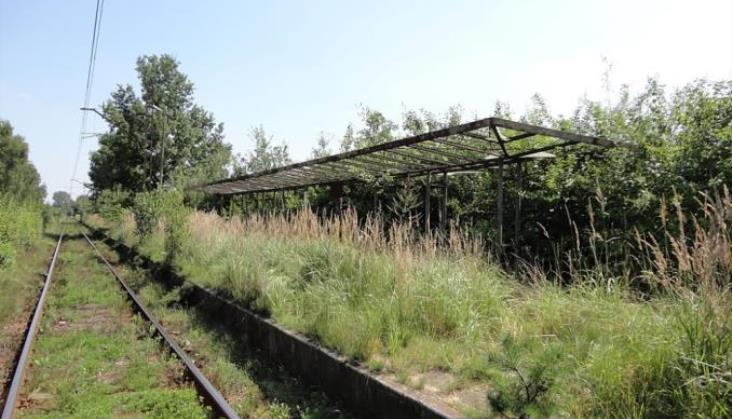 Co z przystankami na linii Tychy – Orzesze Jaśkowice?
