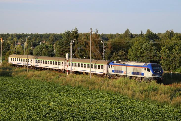 Stalowa Wola: Dlaczego pociągi przestały obsługiwać nowy przystanek Charzewice?
