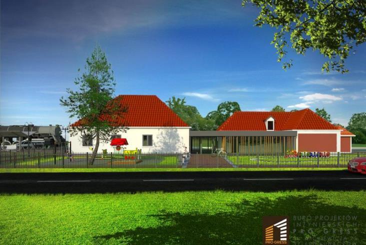 Trwa przygotowywanie kolejowego muzeum w Lubaczowie