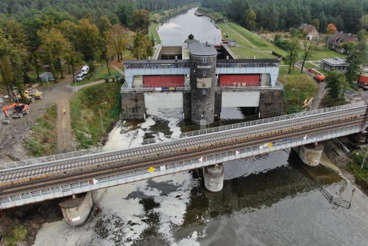 Na trasie z Opola do Kędzierzyna-Koźla oddano nowe mosty