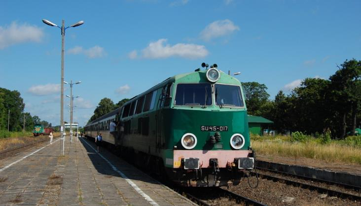 Brodnica, Grudziądz, Kłobuck, Olecko, Mielec. Gdzie jeszcze mają wrócić pociągi PKP Intercity?